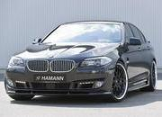 bmw 5-series by hamann-369612