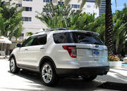 the 2011 ford explorer 8217 s reveal begins-370135
