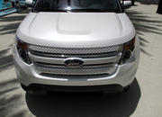 the 2011 ford explorer 8217 s reveal begins-370139