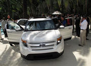 the 2011 ford explorer 8217 s reveal begins-370151