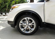 the 2011 ford explorer 8217 s reveal begins-370157