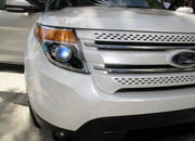 the 2011 ford explorer 8217 s reveal begins-370163