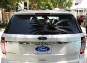 the 2011 ford explorer 8217 s reveal begins-370181