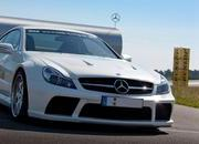 mercedes sl65 amg black series 1000 hp by mkb-372527