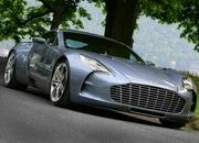 aston martin one-77 to produce 750hp-374992