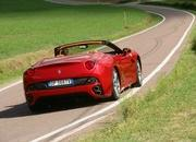 ferrari california with hele system 3