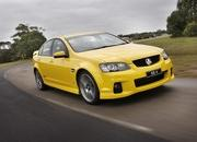 holden commodore ve series ii-373394