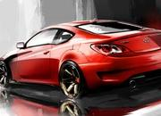 hyundai genesis coupe by ark-375472