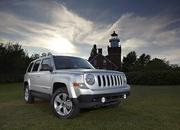 jeep patriot-374460