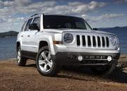 jeep patriot-374480
