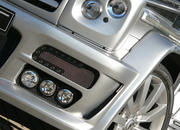 mercedes g streetline edition sterling by art-377805