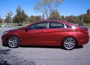 first drive 2011 hyundai sonata turbo-378426