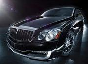 maybach 57s coupe by xenatec 3