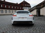 porsche panamera grandgt by techart-378778