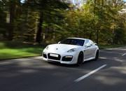 porsche panamera grandgt by techart-378785