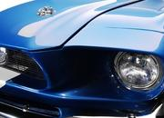 shelby supercharged gt500 by rk motors 6