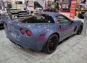 chevrolet corvette z06 carbon limited edition-381271
