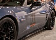 chevrolet corvette z06 carbon limited edition-381274