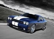 dodge challenger srt8 392-380009