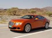 bentley continental gt-381401