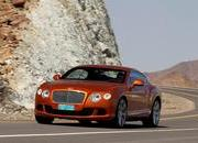 bentley continental gt-381407
