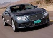 bentley continental gt-381389