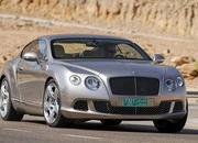 bentley continental gt-381434