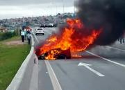 ferrari 458 italia burns down in brazil 3