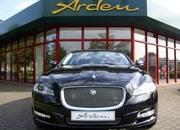 jaguar xj by arden-382323