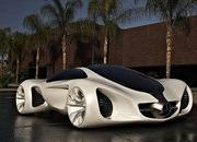 mercedes-benz biome concept-382724