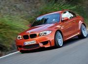 bmw 1-series m coupe-385983