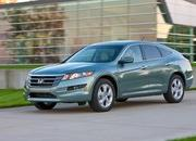 honda accord crosstour-385363