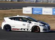 honda cr-z by max racing-387743