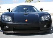 barely used and upgraded koenigsegg ccx up for sale-387613