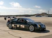 cadillac cts-v coupe race car-389866