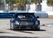cadillac cts-v coupe race car-389872