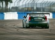 cadillac cts-v coupe race car-389875