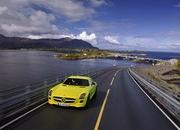 mercedes-benz sls amg e-cell-388990