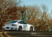 porsche 997 turbo by d2forged-389224