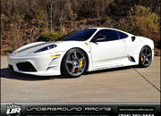 ferrari f430 by underground racing-392327