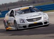 cadillac cts-v coupe race car-393638