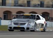cadillac cts-v coupe race car-393641