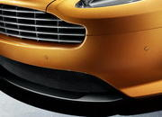 aston martin virage-393505