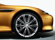aston martin virage-393499