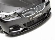 bmw 5-series m-sport package by hamann-391629