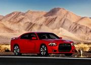 dodge charger srt8-391833