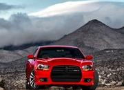 dodge charger srt8 6