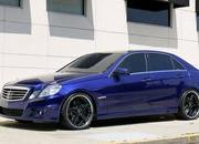 mercedes e550 transformers 3 exclusive by cec wheels-393976