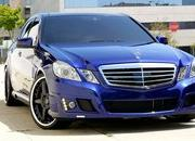 mercedes e550 transformers 3 exclusive by cec wheels-393979