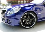 mercedes e550 transformers 3 exclusive by cec wheels-393981